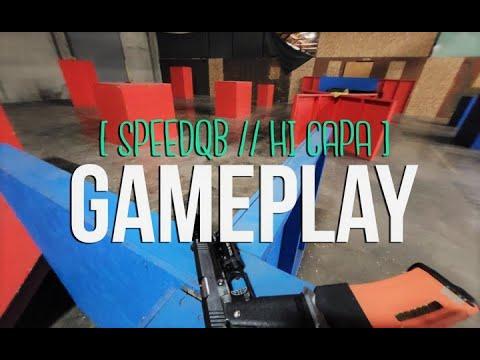 Récupérez les jeux SpeedQB // Hi Capa Gameplay