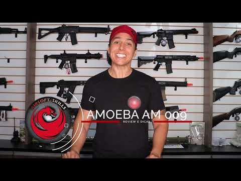 REVUE ARES AMOEBA AM-009