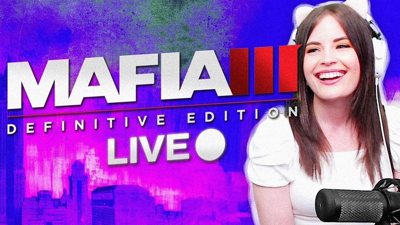 Première partie de Mafia III suite – LIVE – MAFIA III: ÉDITION DÉFINITIVE