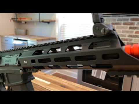 Test du KWA Ronin AK 47 RN47 AEG