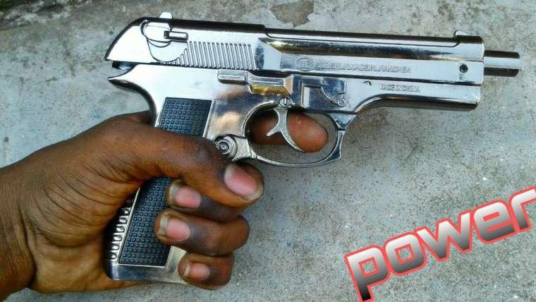 《😱399Rs》 Pistol Gun Shape Lighter Revue complète, unboxing de pistolet plus léger en flipkart et Amazon sur 399Rs