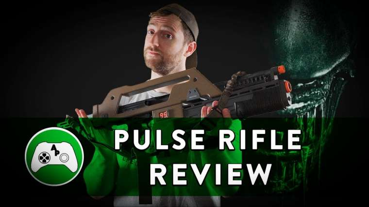 Revue du fusil Evike Matrix Airsoft Pulse