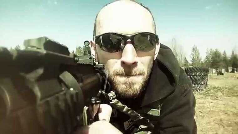 # RATWARS'14 jeux airsoft guncam vidéo |  STREELNIEKS.LV