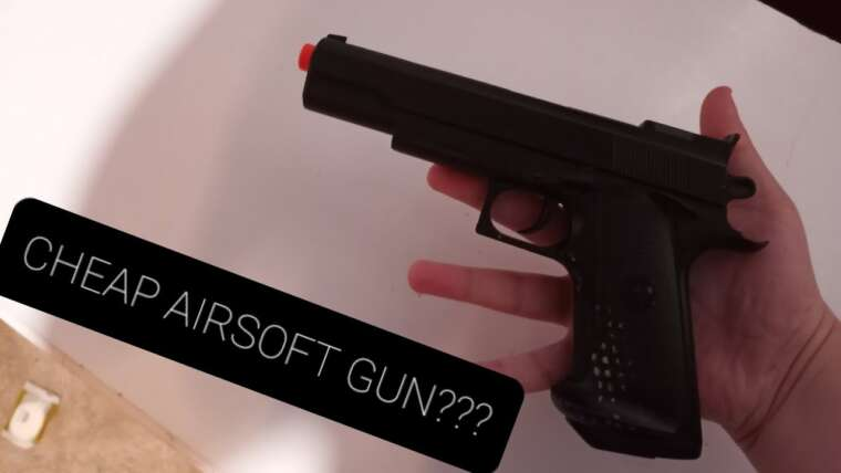 Airsoft Glock et AR Review / Rating |  Airsofter 911