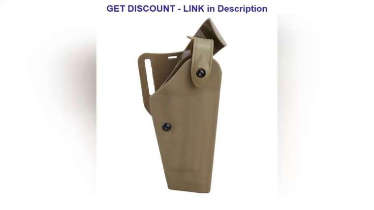 Revue Quick Drop tactique Beretta M9 92 96 étui de pistolet chasse Airsoft pistolet à air ceinture étui pistolet Ca