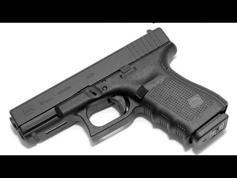Test Airsoft WE Glock 19 gen.3