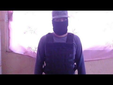 Évaluer Gilet porte-plaque / porte-plaque / utilisation de la police militaire et airsoft