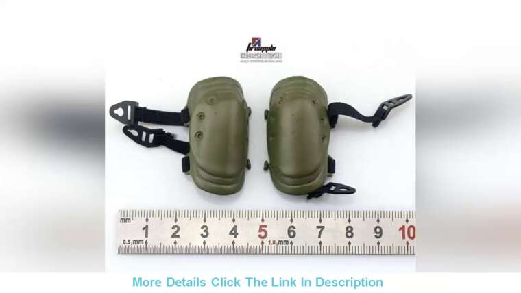Revue de genouillères tactiques militaires Armée Airsoft Paintball Chasse Protection Coudières pour PH TBL