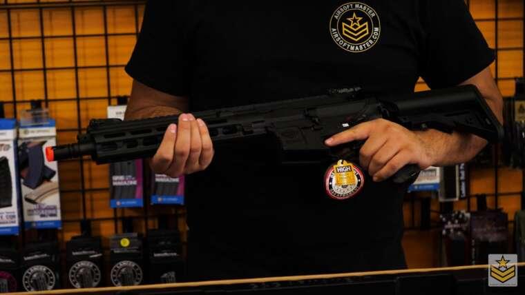 Pistolet G&G CMF16 AEG Airsoft