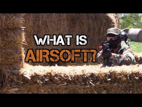 Qu'est-ce que Airsoft?  Comment démarrer |  Fox Airsoft