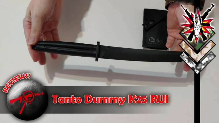 Critique: Tanto Dummy K25 RUI