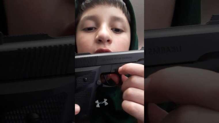 avis sur mes pistolets jouets airsoft