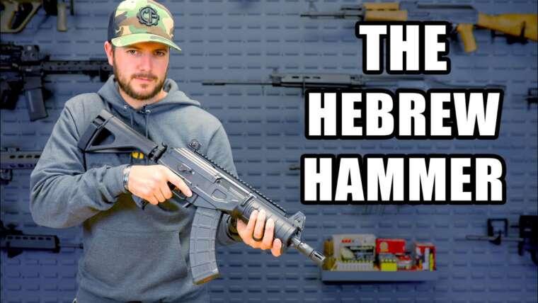 Revue du fabricant du pistolet: IWI