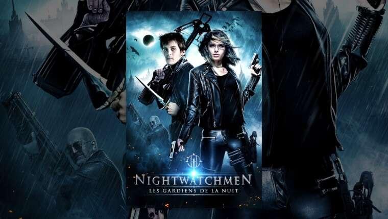 Nightwatchmen : les gardiens de la nuit (VOST)