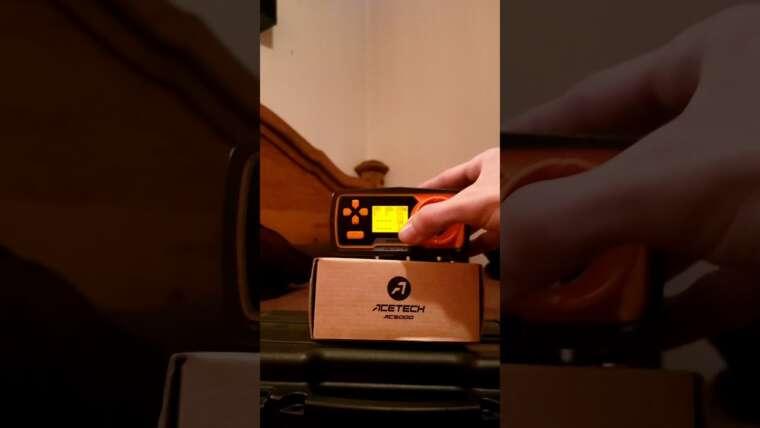 Examen du pistolet HK45 CO2 Airsoft