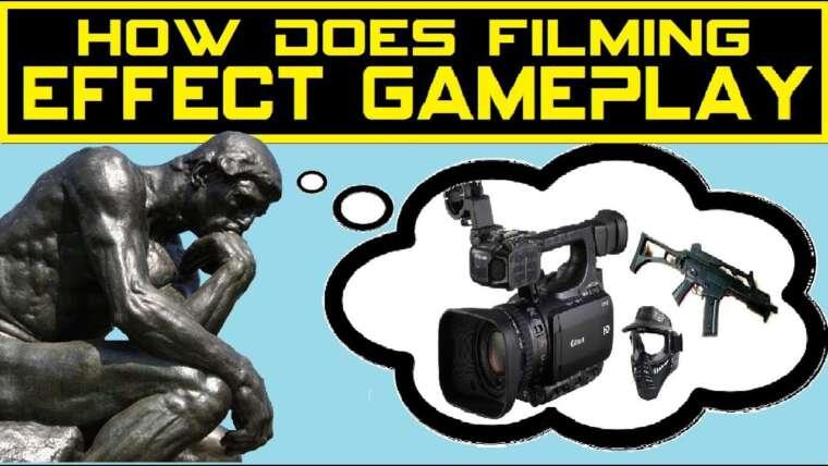 Comment le tournage Airsoft affecte-t-il le gameplay