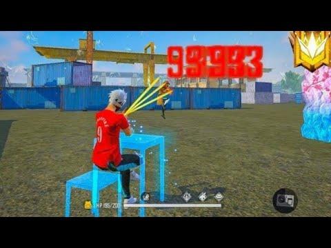 UNIQUEMENT SHOTGUN (M1887) HEAD VIDEO training match // 101 * IP gaming
