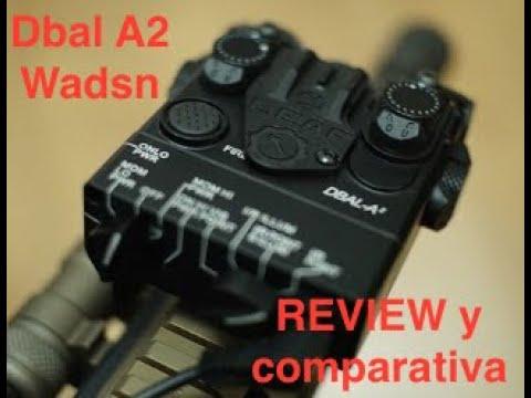 Dbal Wadsn |  comparativa an / peq |  f2f g & p wadsn