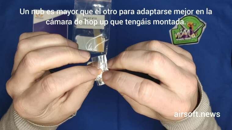Kit R-Hop de Psionic – REVUE Airsoft
