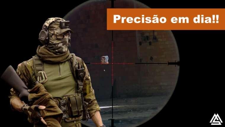 💢 Sniper Airsoft 💀 Peut-être juste un autre jour de chance !! 😎