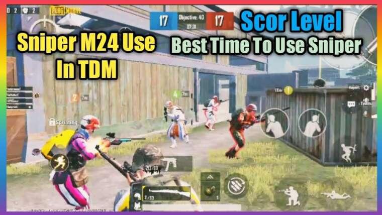 Sniper M24    Meilleur pistolet de tir    Sniper Gun  