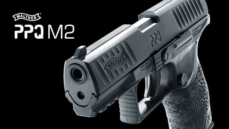 REVUE AIRSOFT EN ESPAÑOL // Pistolet Walter PPQ
