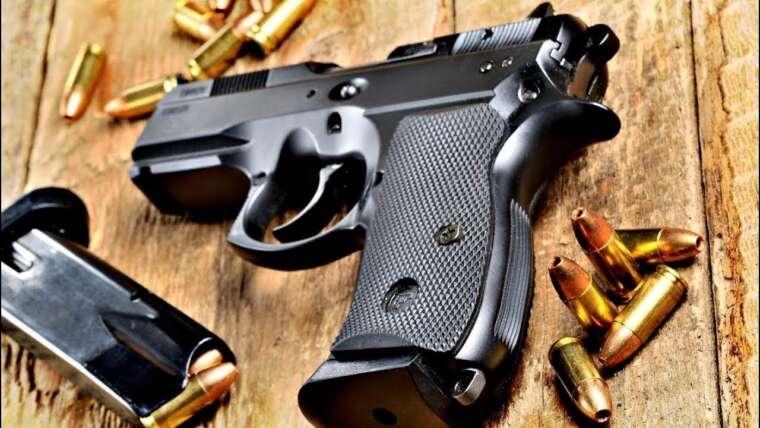 Meilleurs pistolets Airsoft 2021 Top 8 des revues des pistolets Airsoft 2021