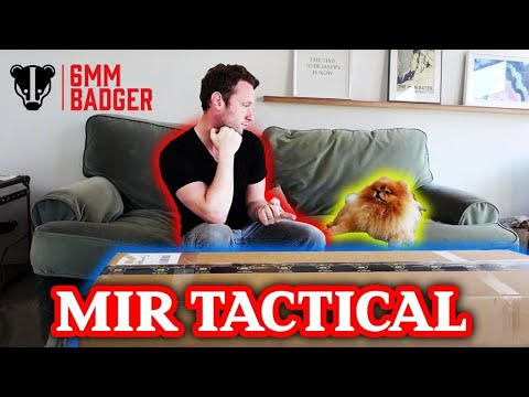 MIR Tactical's Mind Blowing Mystery Box No Regrets Edition – Unboxed avant vous!