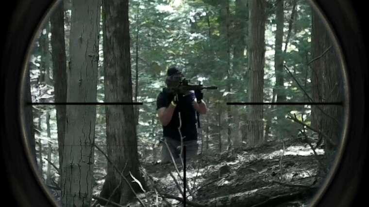 Airsoft Sniper – La triste vérité sur les tireurs d'élite Airsoft