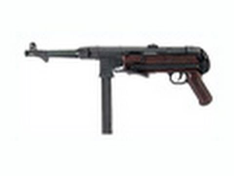Avis AGM MP40 Airsoft