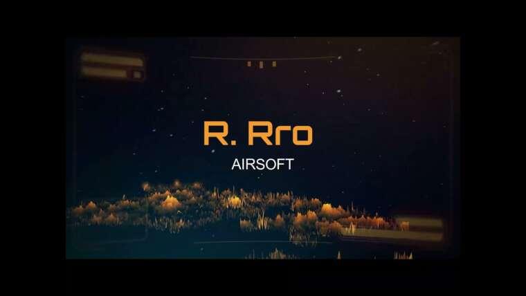R. Rro AIRSOFT