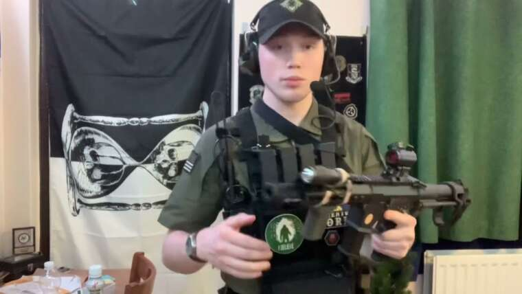 Airsoft Spring Loadout 2021