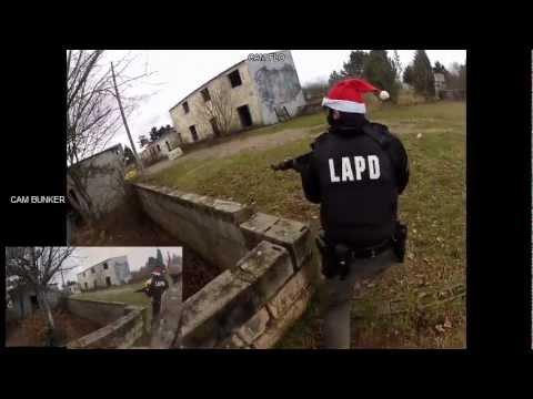 airsoft PSV vidéo complète 23 décembre 2012 mère f …… santa.avi