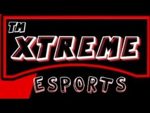 TM XTREME ESPORTS | MATCH EN SALLE |  MALAISIE