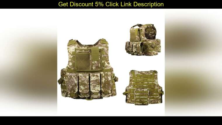 Slide Black SWAT 4 Magazines Airsoft gilet tactique système Molle Airsoft Paintball Gear