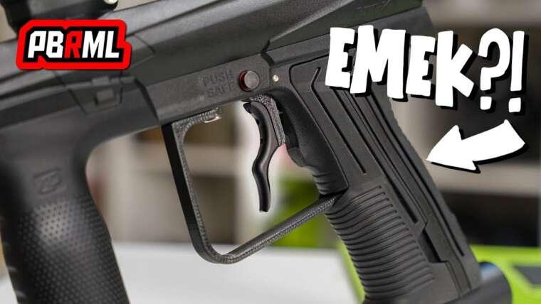 Double Trigger Emek?!
