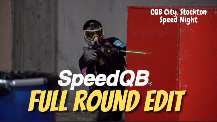 Speed Night à CQB City – SpeedQB Full Round Edit – Route vers 500 abonnés 🏁