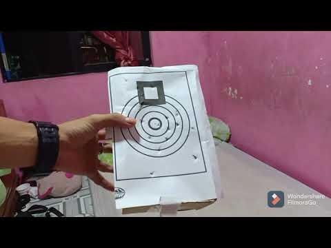 Examen du pistolet de réponse Caliber45 Operation Marui |  REVUE DES ARMES RAE