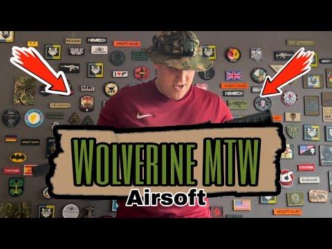 Wolverine Airsoft MTW Inferno Gen 2 Unboxing/Review Deutsch