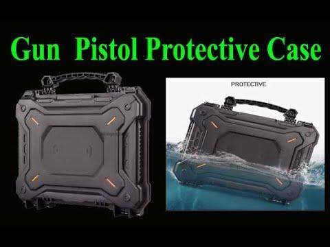 Top 5 des meilleurs étuis de protection pour caméras pour pistolets tactiques en 2021