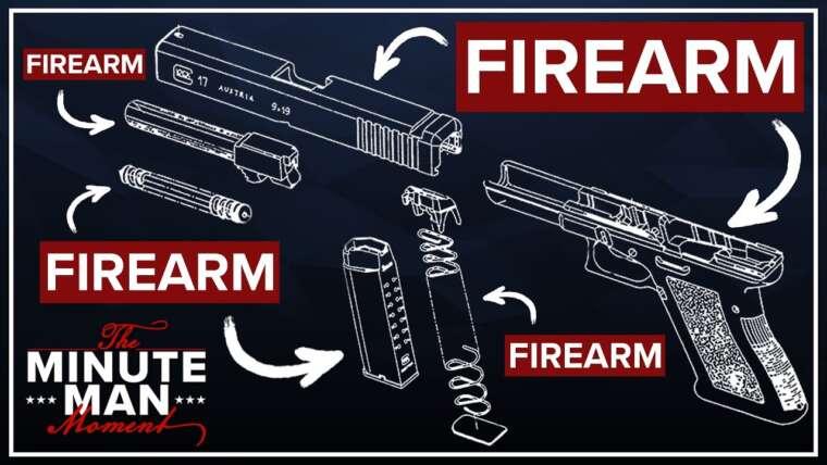L'ATF réécrit la définition d'une arme à feu |  MMM Ep.  32