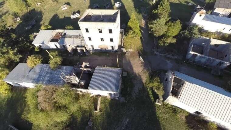 Le village commando Bainville sur Madon – Paintball / Airsoft