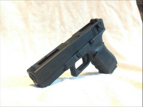 Revue de WE Glock 18C Airsoft