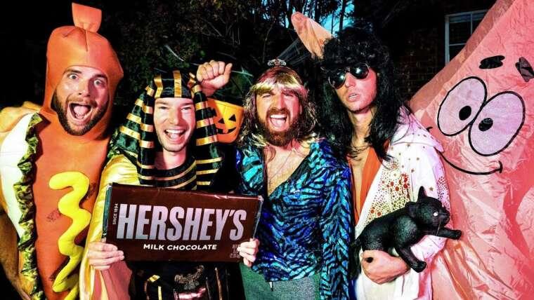 Stéréotypes d'Halloween