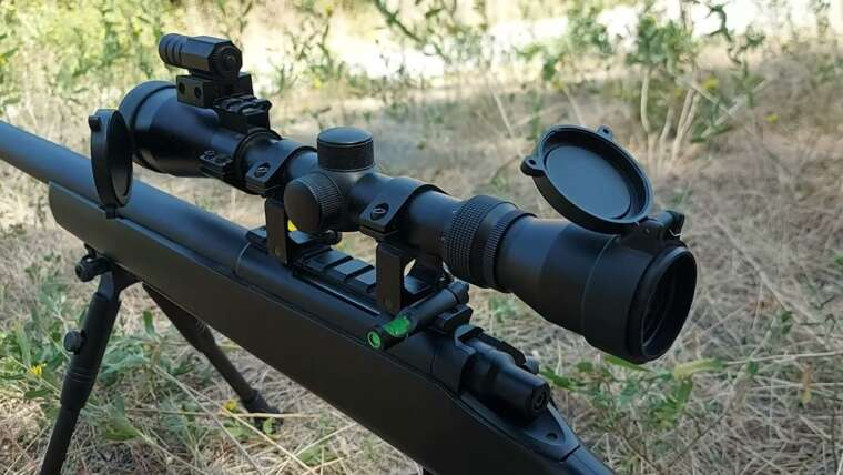 My Oqtagon Review – 2021 – Replica Sniper MB03 Black, Code produit : 1725