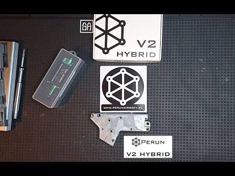 6techreign Perun v2 Hybrid Mosfet Review Installation [eng]