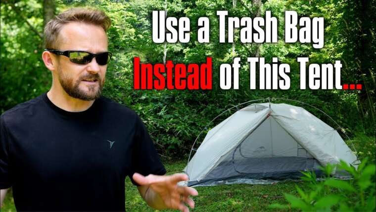 INACCEPTABLE – Tente NatureHike Vik 2 – Agenda Examen gratuit