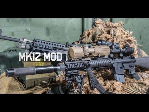 mk12 mod 1 Mancraft pdik shooting review comment fonctionne vvd?