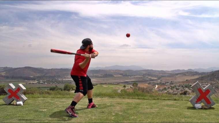 Tous les sports Golf Battle    Parfait mec